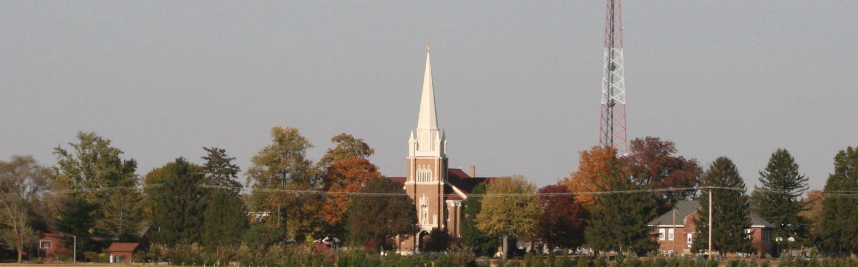 St Vincent DePaul Cathloic Church