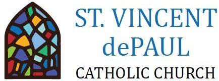 St Vincent DePaul Catholic Church